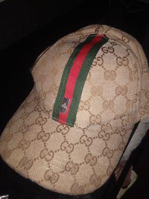 Gucci cap for Sale in Washington, DC