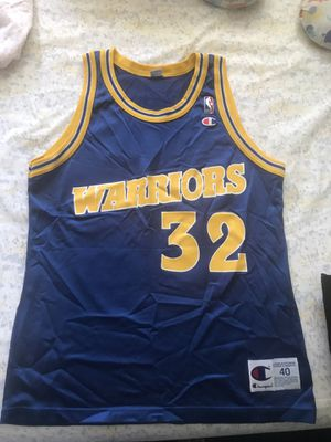 premium selection 0e66a a420c New and Used Supreme jersey for Sale in Oakland, CA - OfferUp