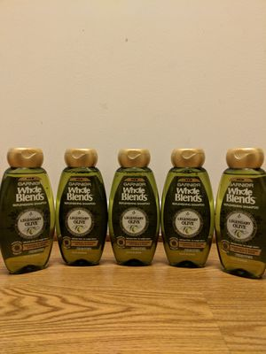 Garnier whole blend shampoo for Sale in Rockville, MD