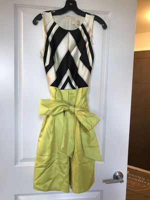 Designer Dress- Size 6 for Sale in Chevy Chase, MD