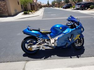 Motorcycle, 2005 Suzuki Hayabusa for Sale in Phoenix, AZ