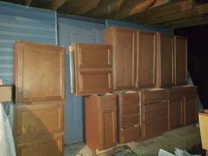 Kitchen cabinets for Sale in Silver Spring, MD