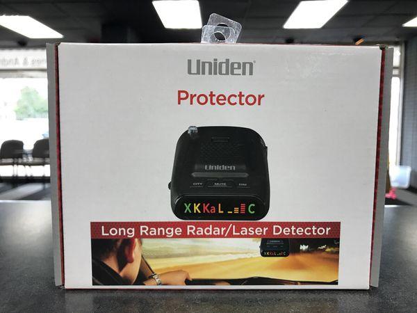 Brand New Unidentifiable DFR1 Long Range Laser/Radar Detector for Sale in  Greenville, SC - OfferUp