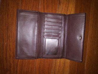 COACH Wallet Thumbnail