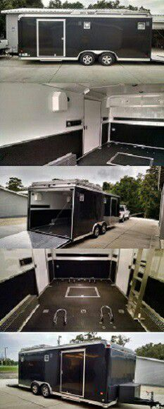 Enclosed Trailer for Sale in Fort Washington, MD