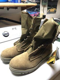 Work boots 11w Thumbnail