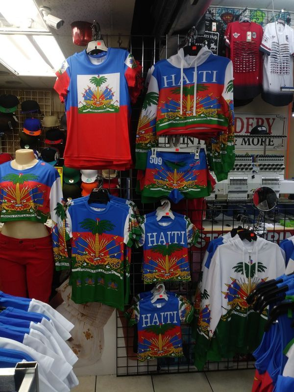 Haitian Haiti Flag Day For Sale In Fort Lauderdale Fl Offerup