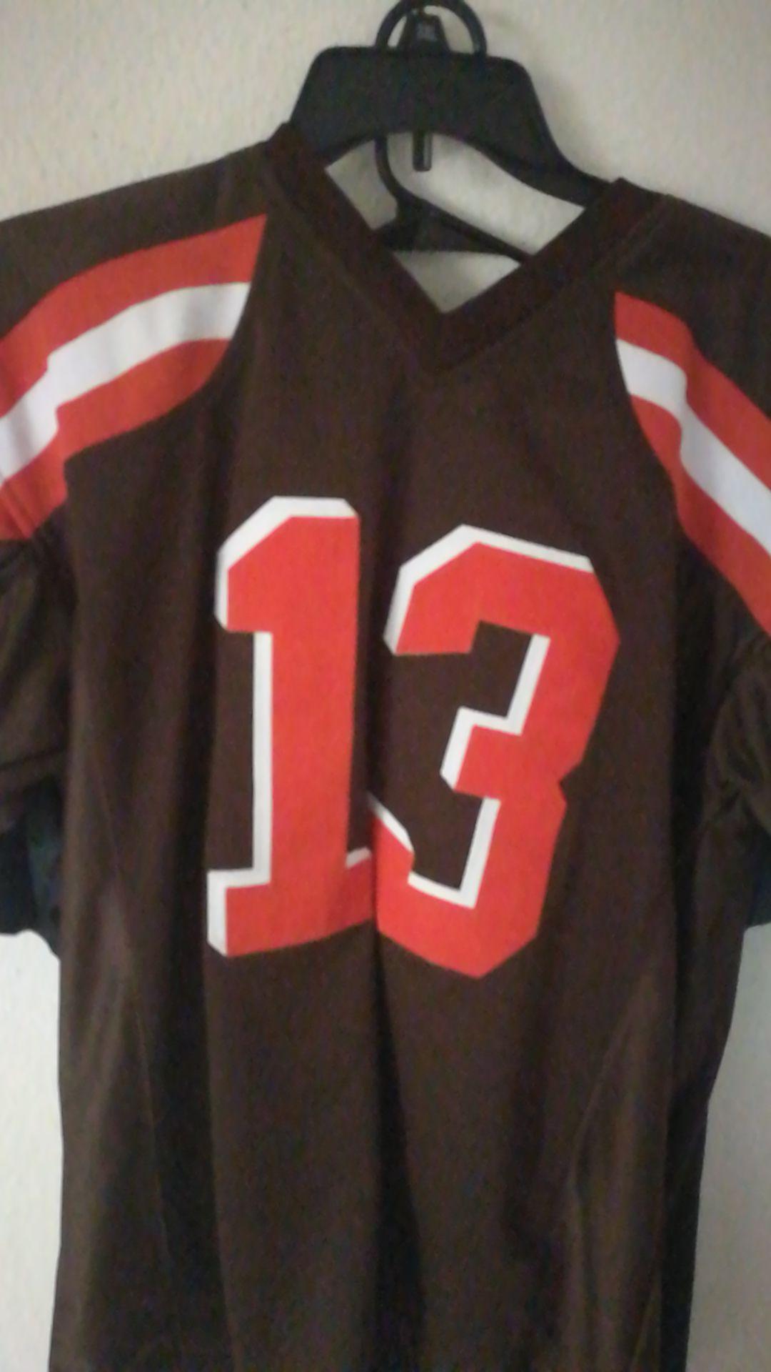 Browns Jersey/XL Odell Beckham