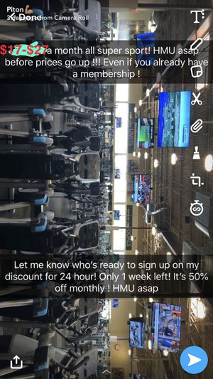 24 Hour Fitness Coupon Code For Sale In Loma Linda Ca Offerup