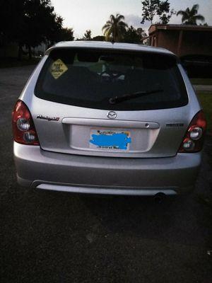 Mazda Protege 2002 for Sale in Sanford, FL