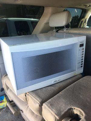 Microwave for Sale in Glendale, AZ