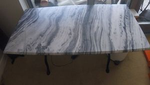 Marble Desk for Sale in San Diego, CA