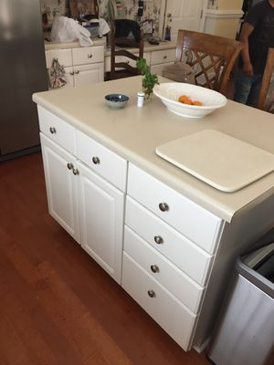 New and Used Kitchen cabinets for Sale in Raleigh, NC ...