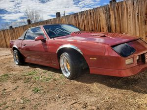Photo 89 IROC Z, TUNE PORT, 80,XXX MILES,