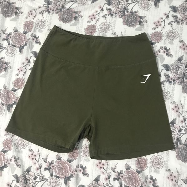 save up to 60% low cost super cheap GYMSHARK DREAMY SHORTS for Sale in Waipahu, HI - OfferUp