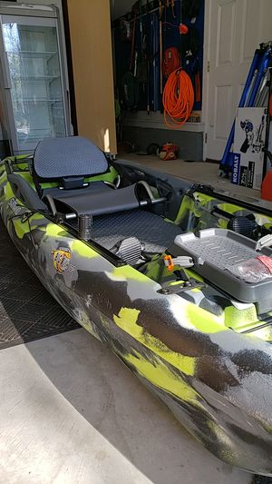 New And Used Kayak For Sale In Myrtle Beach Sc Offerup