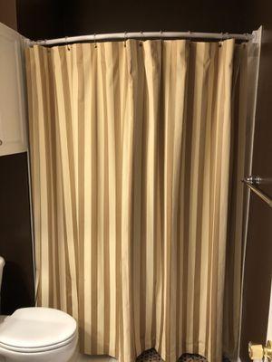 HAPPY NEW YEAR! Custom Made Shower Curtain for Sale in Manassas Park, VA