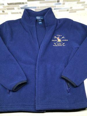 Boys 8/10 Ralph Lauren fleece like new for Sale in Chicago, IL