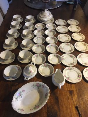 Royal English China for Sale in Frederick, MD