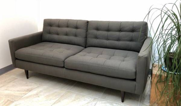 Astonishing Crate Barrel Petrie Sofa For Sale In Queens Ny Offerup Pabps2019 Chair Design Images Pabps2019Com
