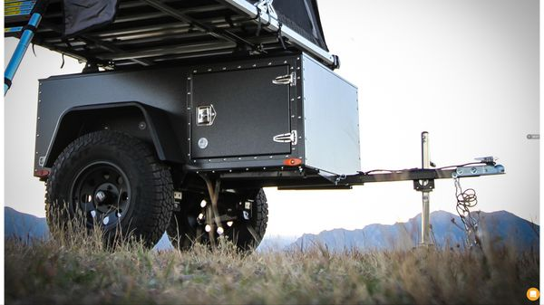 FSR Overland Trailer for Sale in Glendora, CA - OfferUp