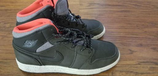 Nike Jordan's Thumbnail