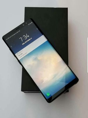 Samsung Galaxy Note 8 , UNLOCKED . Excellent Condition ( as like New) for Sale in Springfield, VA