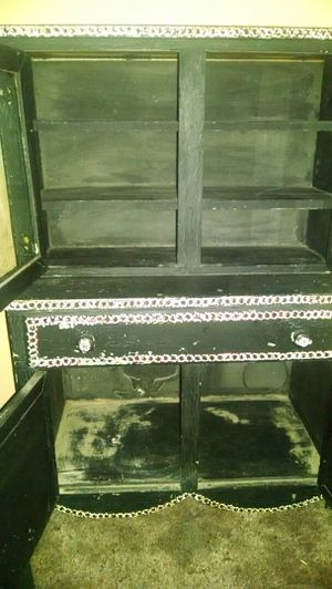 Cabinet -antique for Sale in Bloomsburg, PA