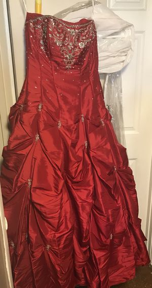 7a26b584a7c Quinceanera dress. Brand new. Never used. for Sale in San Jose