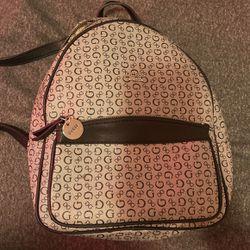 guess backpack Thumbnail
