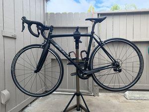 Photo Fuji Roubaix road bike