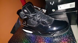 Jordan 11lab4 9.5 for Sale in Gaithersburg, MD
