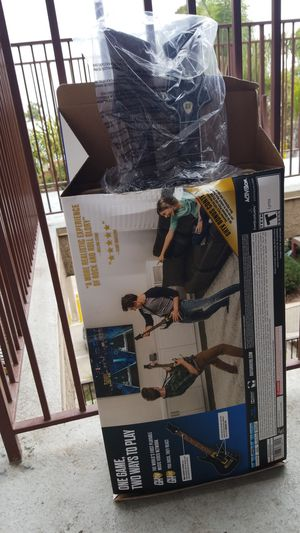 Guitar hero Live ps4 for Sale in San Diego, CA