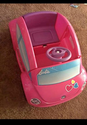 Barbie punch buggie for Sale in Baltimore, MD