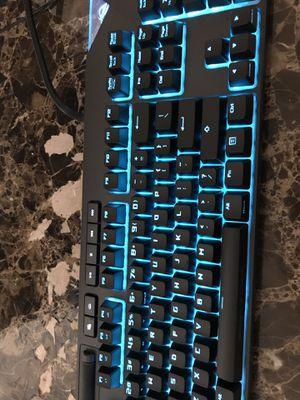 Tactical keyboard for Sale in Fairfax, VA