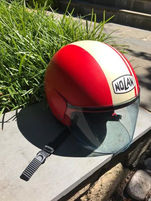 Nolan N30 Half Motorcycle Scooter Helmet XL for Sale in Takoma Park, MD