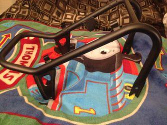 Honda ruckus seat frame brand new 🛵🛵🛵🛵🛵🛵🛵🛵🛵 Thumbnail
