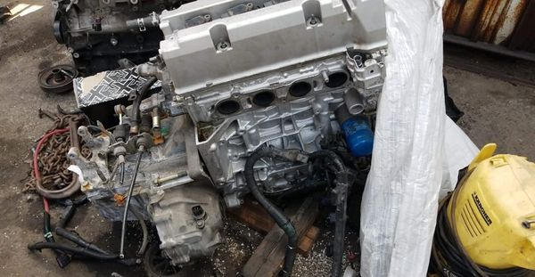 K24a4 swap for Sale in Los Angeles, CA - OfferUp