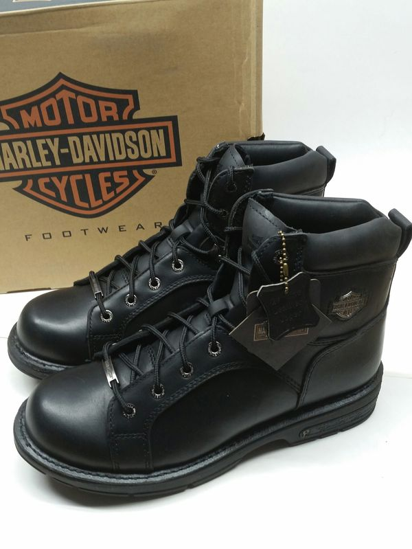 d112f8619cf0 Harley Davidson Boots - NIB W tags. Sizes 10