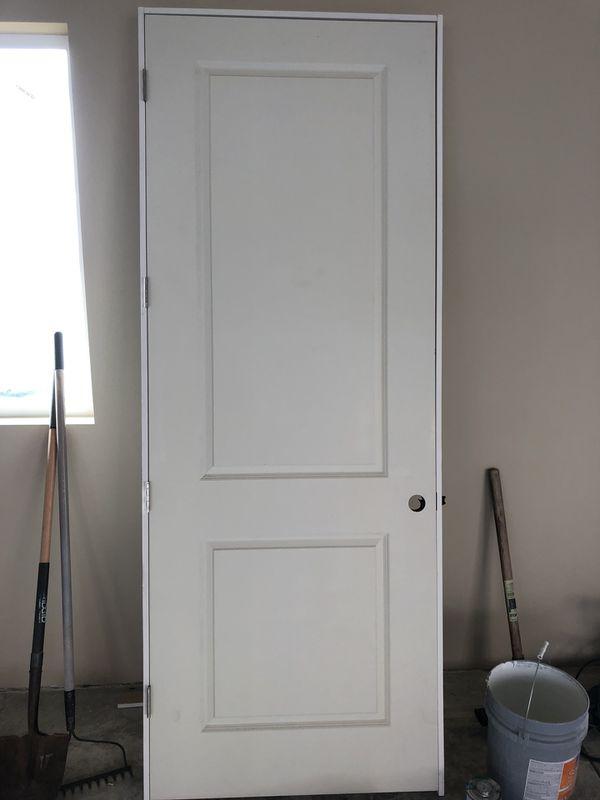 Masonite Brand Carrara Model 3 0 8 Wide High Interior Door New
