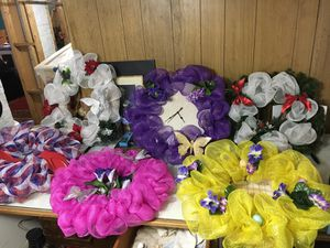Wreaths for Sale in Madison Heights, VA