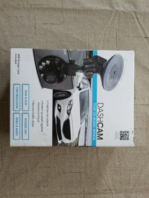 Pilot Car Dash Camera for Sale in Chicago, IL