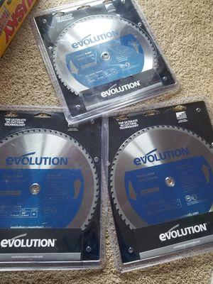 3 evolution steel for Sale in Annandale, VA