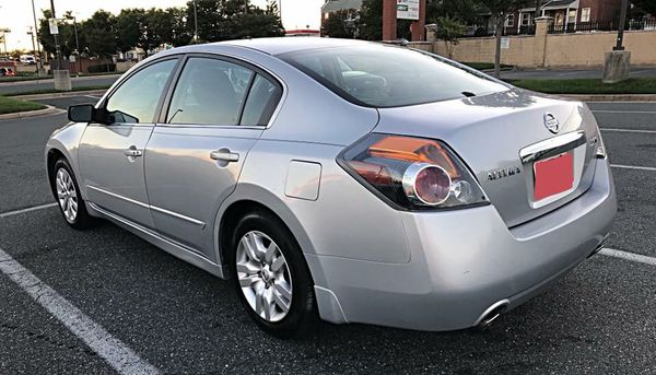 2010 Nissan Altima Excellent Condition Low Miles For Sale