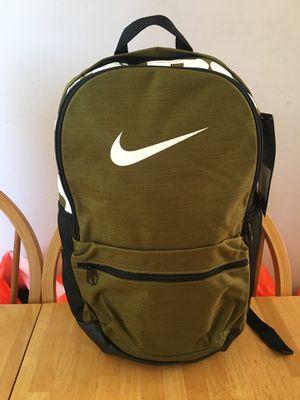 Brand new Nike Brasília backpack tech bag gym school book for Sale in La Mesa, CA