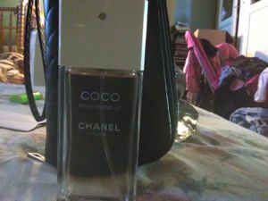 Coco channel mademoiselle eua de toilette 1.7oz for Sale in Burkeville, VA