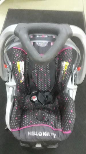 Hello Kitty Infant Car Seat For Sale In Warren MI