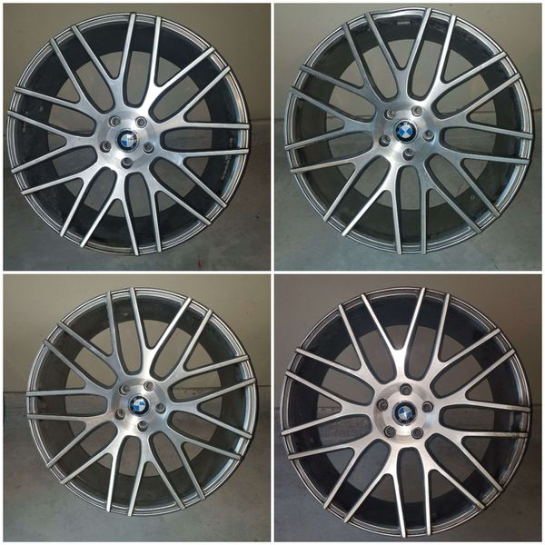22 Inch Wheels And Tires For Sale In College Park, GA