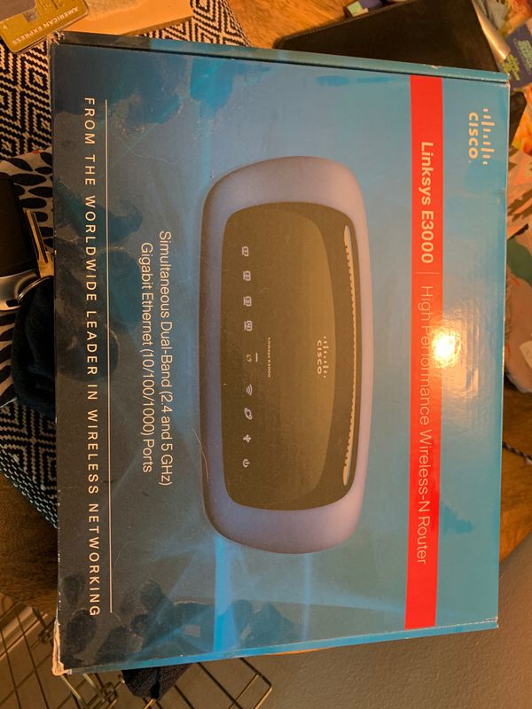 New and Used Linksys for Sale in Warren, MI - OfferUp