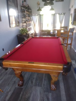 Professional Pool Table Movers For Sale In Tempe AZ OfferUp - Pool table movers az